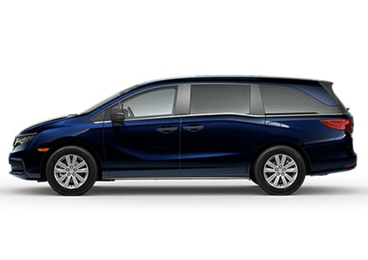 New Honda Odyssey in Oklahoma City
