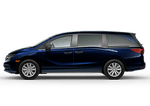 New Honda Odyssey at Clarenville