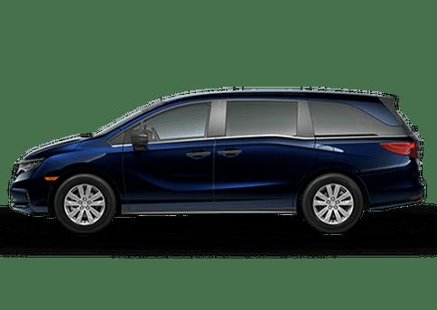 New Honda Odyssey in Miami