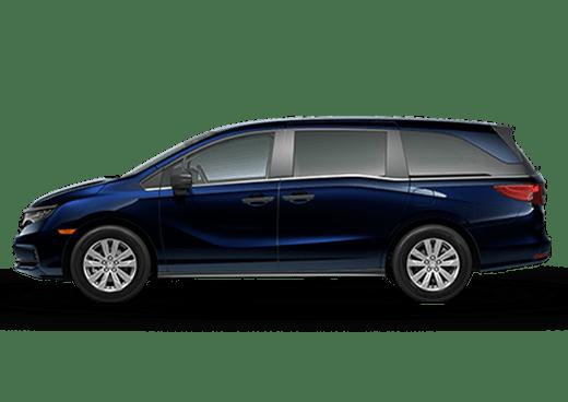 New Honda Odyssey near Clarenville