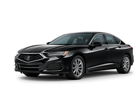 New Acura TLX in Falls Church