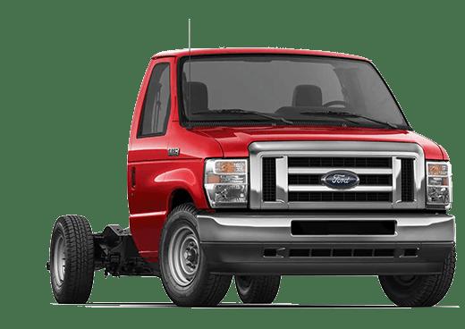 New Ford E-Series Cutaway near Owego