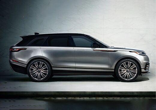 New Land Rover Range Rover Velar  Kansas city, KS