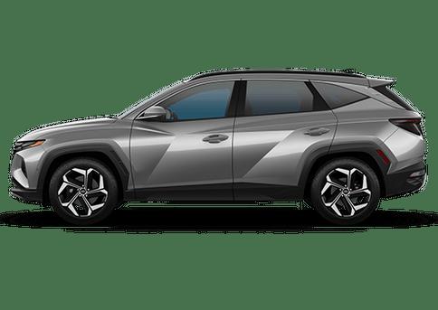 New Hyundai Tucson in Martinsburg