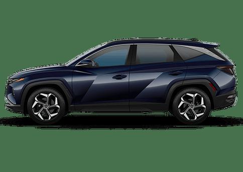 New Hyundai Tucson Hybrid in Martinsburg