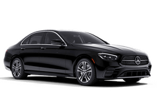 New Mercedes-Benz E-Class at Morristown