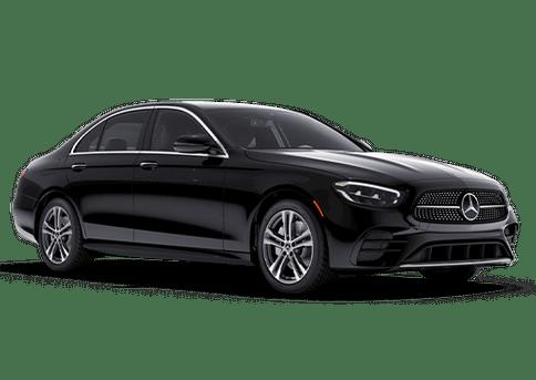 New Mercedes-Benz E-Class in Morristown