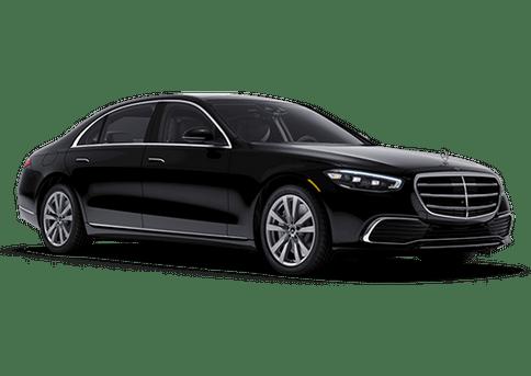 New Mercedes-Benz S-Class in Morristown