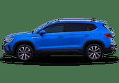 New Volkswagen Taos at Clovis