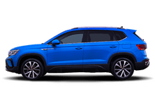 New Volkswagen Taos at McMinnville