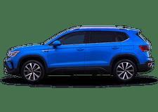 New Volkswagen Taos at Elgin