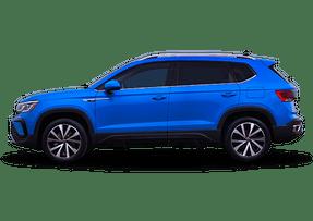 New Volkswagen Taos at Lebanon MO, Ozark MO, Marshfield MO, Joplin