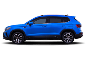 New Volkswagen Taos at Pompano Beach