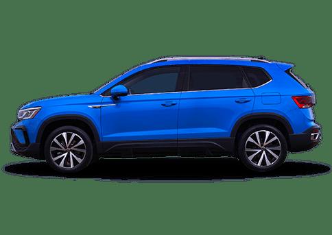 New Volkswagen Taos in Lexington