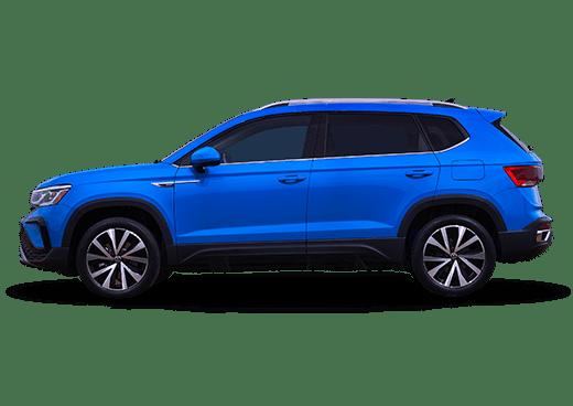 New Volkswagen Taos in Pompano Beach
