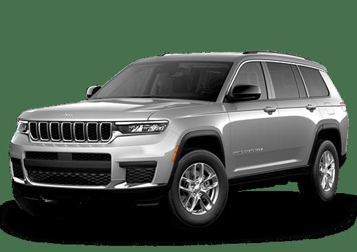 New Jeep Grand Cherokee L near Owego