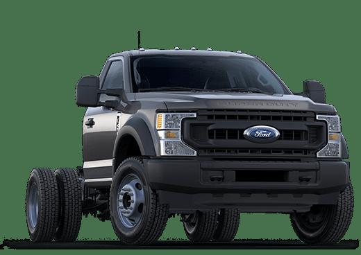 New Ford Super Duty F-450 DRW near Owego