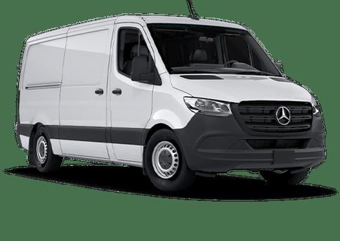 New Mercedes-Benz Sprinter 2500 in Indianapolis