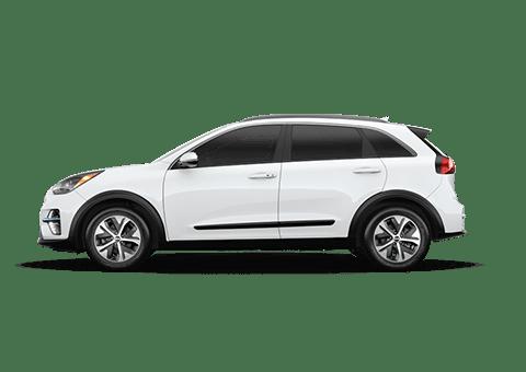 New Kia Niro EV in Mount Hope