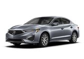 New Acura ILX in Kahului