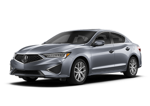 New Acura ILX in Highland Park