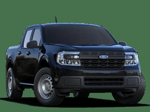 New Ford Maverick in Tampa