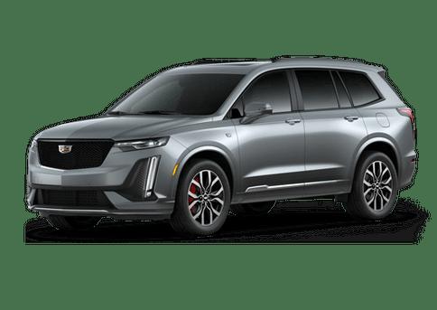 New Cadillac XT6 in Northern VA