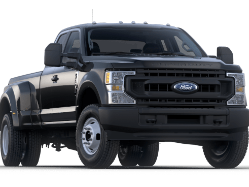 New Ford Super Duty F-350 DRW in Tampa