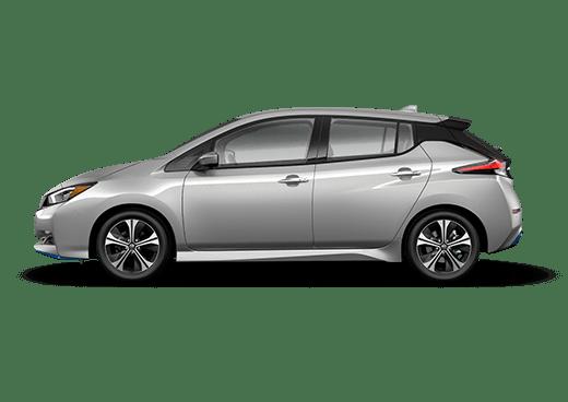 New Nissan LEAF near Salisbury