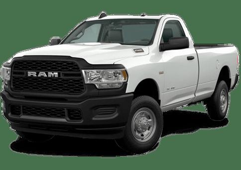 New Ram 2500 in Bozeman