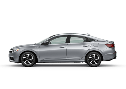 New Honda Insight in Oklahoma City