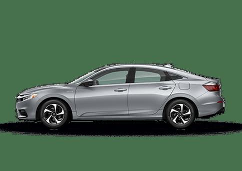 New Honda Insight in Miami