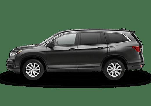 New Honda Pilot in Oklahoma City
