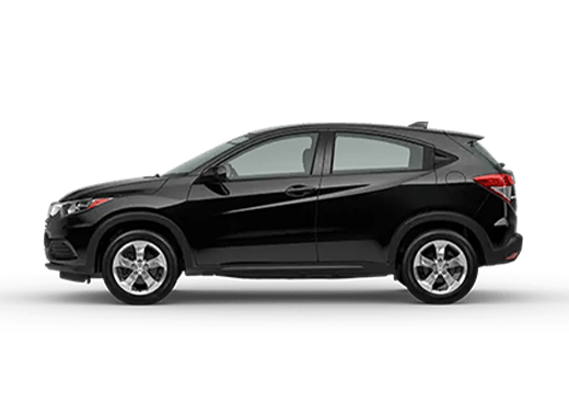New Honda HR-V in Oklahoma City
