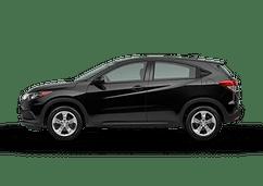 New Honda HR-V at Salinas