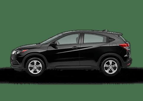 New Honda HR-V in Miami