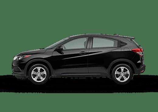 New Honda HR-V in West Burlington