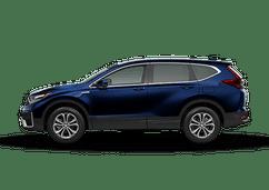 New Honda CR-V Hybrid at Salinas