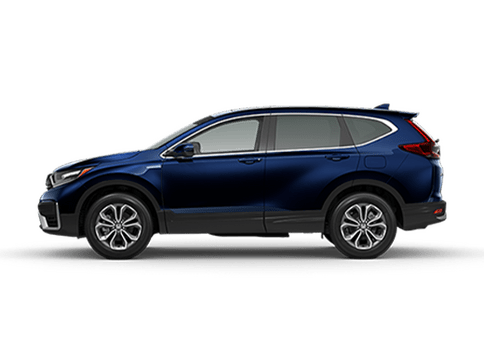 New Honda CR-V Hybrid in Miami