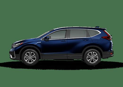 New Honda CR-V Hybrid near Clarenville