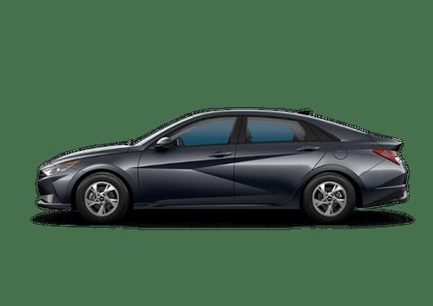 New Hyundai Elantra in Martinsburg