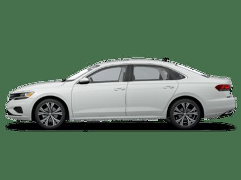 New Volkswagen Passat in Brookfield