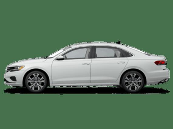 New Volkswagen Passat in Everett
