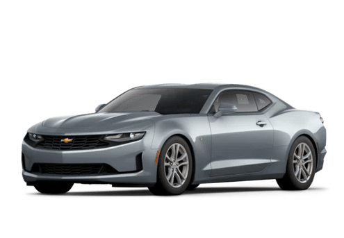 New Chevrolet Camaro in Northern VA