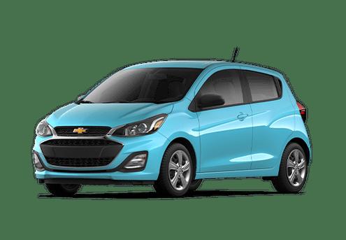 New Chevrolet Spark in Martinsburg