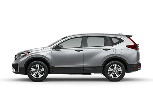 New Honda CR-V in West Burlington