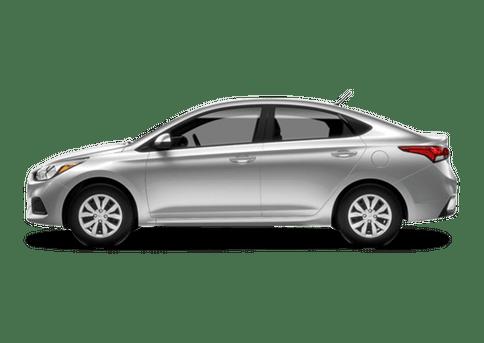 New Hyundai Accent in Martinsburg