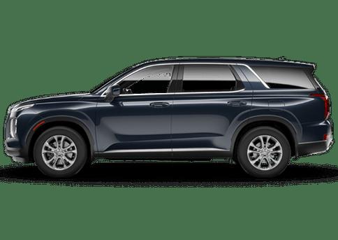 New Hyundai Palisade in Martinsburg