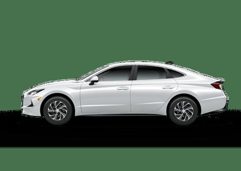 New Hyundai Sonata in Martinsburg