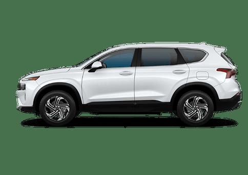 New Hyundai Santa Fe in Martinsburg